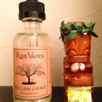 Ripe Vapes【KEY LIME COOKIE】